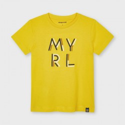 Тениска Mayoral с къс ръкав - 170-013 - view 1