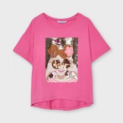 Тениска Mayoral с къс ръкав - 6021-017 - view 1