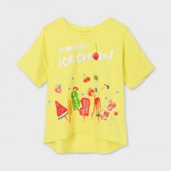 Тениска Mayoral с къс ръкав - 6021-015 - view 1