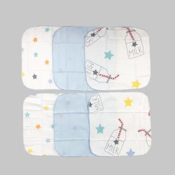Комплект кърпички Bebetto