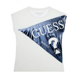 Тениска Guess с къс ръкав - K0YI22K9MV0DEKB - view 1
