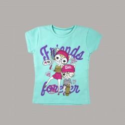 Тениска Keiki с къс ръкав - 50042-033 - view 1