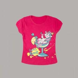 Тениска Keiki с къс ръкав - 51256-004-92 - view 1