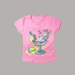 Тениска Keiki с къс ръкав - 51256-005-86 - view 1