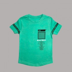 Тениска Keiki с къс ръкав - 51424-037-134 - view 1