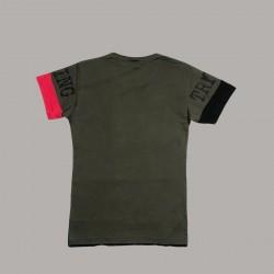 Детска тениска Keiki с къс ръкав за момчета. - 51325-040-140 - view 2
