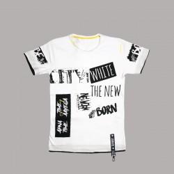 Тениска Keiki с къс ръкав - 51336-001-146 - view 1