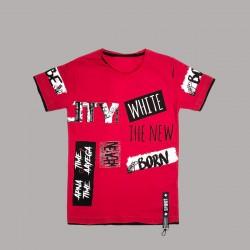 Тениска Keiki с къс ръкав - 51336-022 - view 1