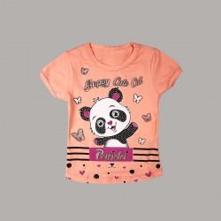 Тениска Keiki с къс ръкав - 51220-011-104 - view 1