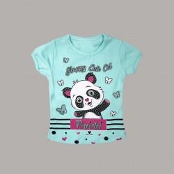 Тениска Keiki с къс ръкав - 51220-033-98 - view 1