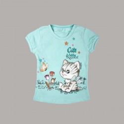 Тениска Keiki с къс ръкав - 51222-033-98 - view 1