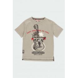 Тениска Boboli с къс ръкав - 512053-7374 - view 1