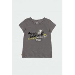 Тениска Boboli с къс ръкав - 622033-8119 - view 1