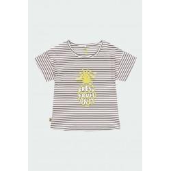 Тениска Boboli с къс ръкав - 622088-9498 - view 1