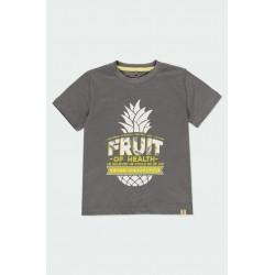 Тениска Boboli с къс ръкав - 632023-8119 - view 1