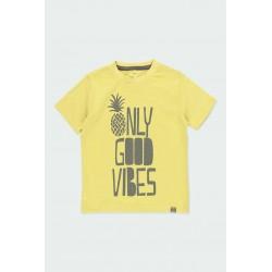 Тениска Boboli с къс ръкав - 632034-4534 - view 1