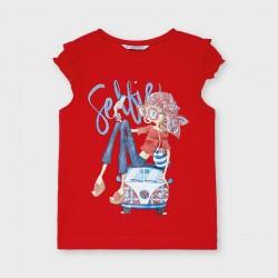 Тениска Mayoral с къс ръкав - 3013-076 - view 1