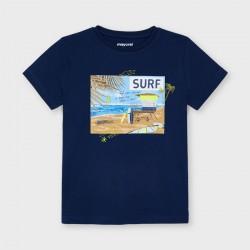Тениска Mayoral с къс ръкав - 3031-062 - view 1
