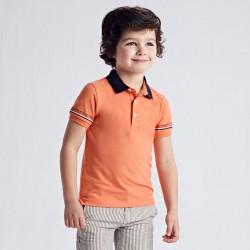 Тениска Mayoral с къс ръкав - 3103-044 - view 1