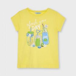 Тениска Mayoral с къс ръкав - 3015-072 - view 1
