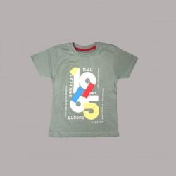 Тениска Keiki с къс ръкав - 51695-040-110 - view 1
