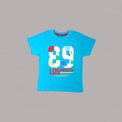 Тениска Keiki с къс ръкав - 51693-045-128 - view 1