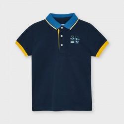 Тениска Mayoral къс ръкав