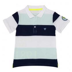 Тениска Guess с къс ръкав - N02P00K9MZ0S99J - view 1