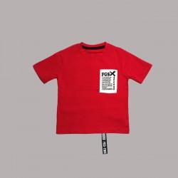 Тениска Keiki с къс ръкав - 50959-022-110 - view 1