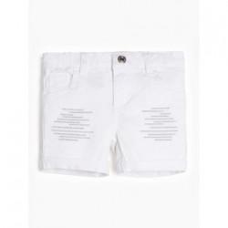Къси панталони Guess - K02D00W7RQ0TWHT - view 1