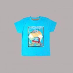 Тениска Keiki с къс ръкав - 51857-045-128 - view 1