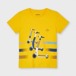 Тениска Mayoral с къс ръкав - 3037-027 - view 1