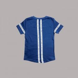 Детска тениска Keiki с къс ръкав за момчета. - 51424-036-128 - view 2