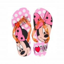 Чехли Minnie Mouse