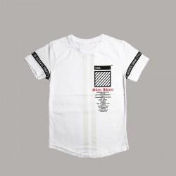 Тениска Keiki с къс ръкав - 51424-001-128 - view 1