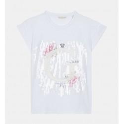 Тениска Guess с къс ръкав - J02I29K6YW0TWHT - view 1
