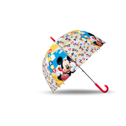 Чадър Mickey Mouse 96см - WD20703 - view 1