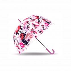 Чадър Minnie Mouse 90см
