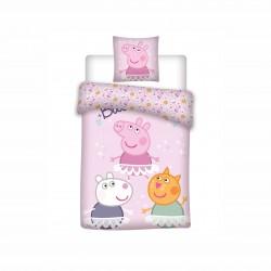 Спален комплект Peppa Pig - AYM-072PEP-DV - view 1