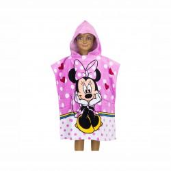 Пончо Minnie Mouse