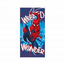 Плажна кърпа Spiderman