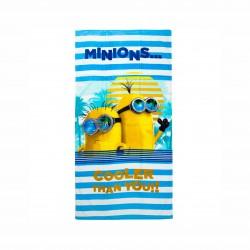 Плажна кърпа Minions