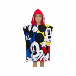 Пончо Mickey Mouse