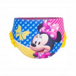 Детски банскиMinnie Mouse (Мини Маус) за момичета. - WD12002 - view 2