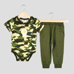 Комплект боди и панталони... - 10340-001 - view 1