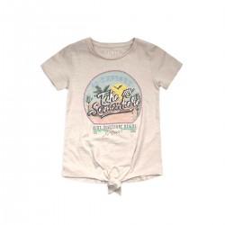 Тениска Guess с къс ръкав - J02I09K6XN0LTSD - view 1