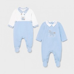 Комплект пижами Mayoral
