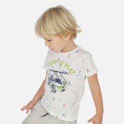 Тениска Mayoral с къс ръкав - 3062-084 - view 1