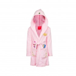 Халат за баня Shimmer & Shine - RH2224 pink - view 1