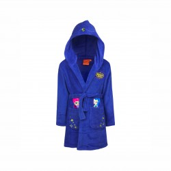 Халат за баня Shimmer & Shine - RH2224 purple-98 - view 1